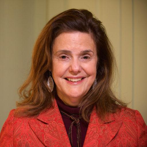 Lauren Dyer Amazeen