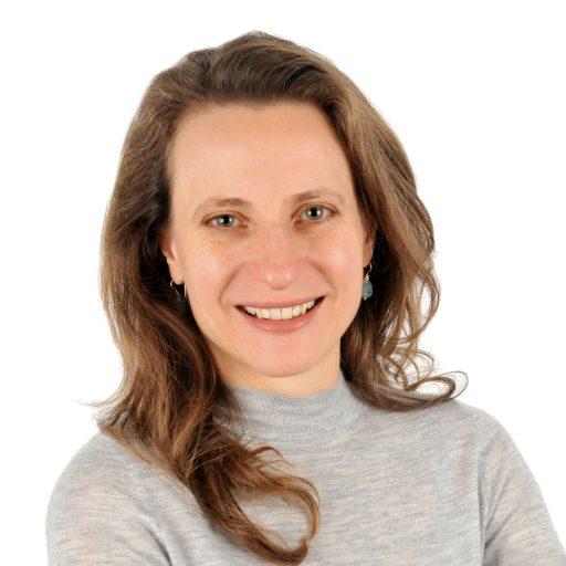 Nicolette Cavaleros